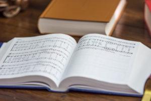 hymnal, hymns