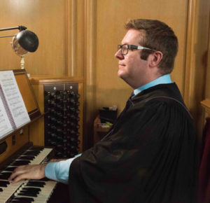 Jason Locke, Toronto, Composer, Organ, Organist, Church Music