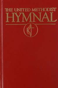 UMC, Hymnal, Revision Committee