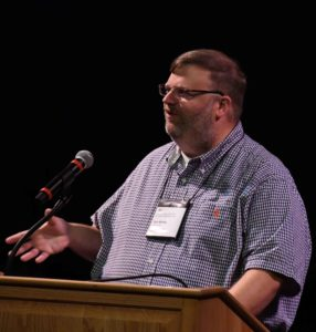 Congregational Song, Hymn Society, Podcast, Voices United, Whitworth