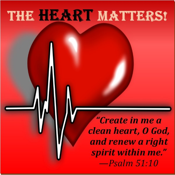 Psalm, Felicia Patton, Create In Me a clean heart